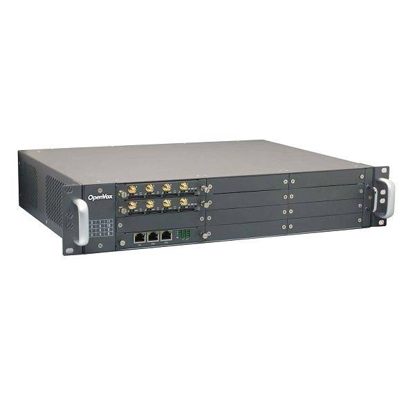 VS-GW2120-8G VoIP GSM Gateway [8GSM Channel]